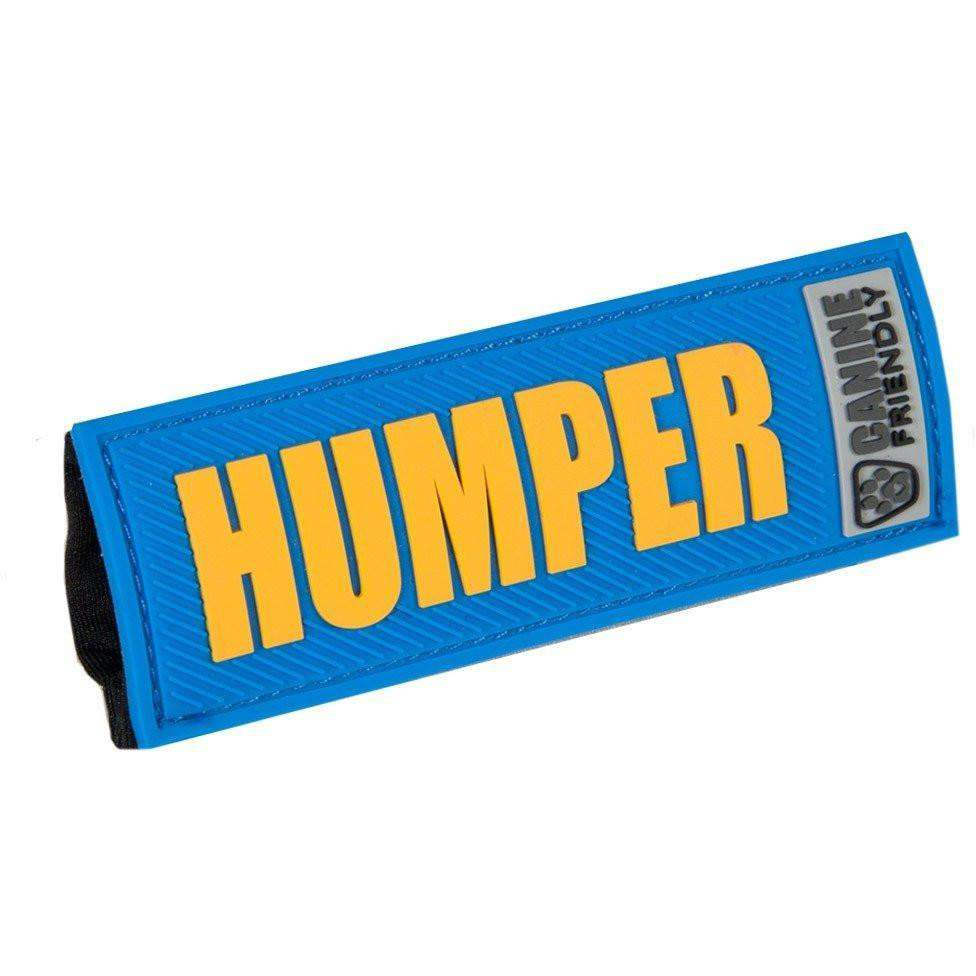 "Canine Friendly Bark Notes ""Humper""  Dog Training Products - PetMax"