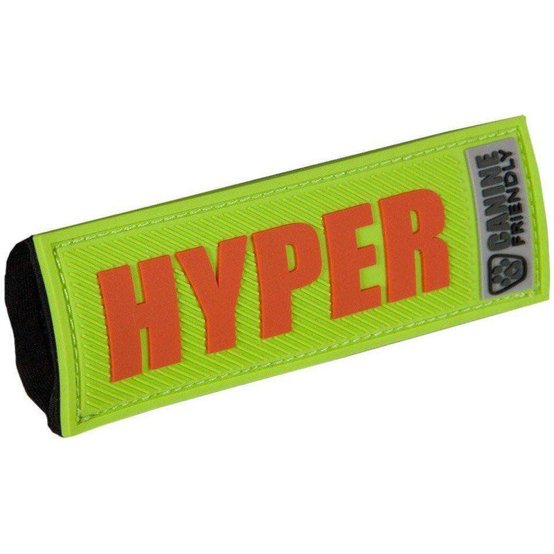 "Canine Friendly Bark Notes ""Hyper""  Dog Training Products - PetMax"