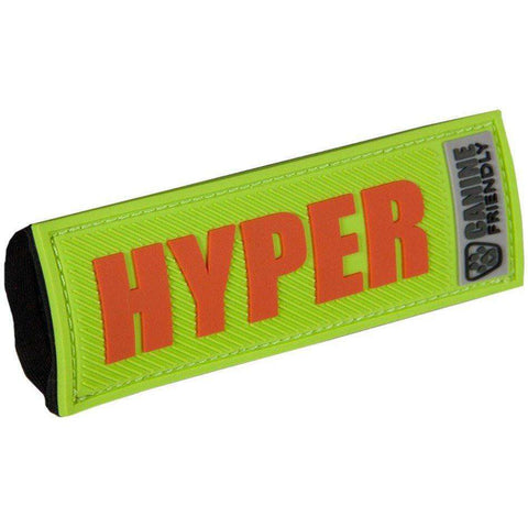 "Canine Friendly Bark Notes ""Hyper"", Dog Training Products, RC Pet Products - PetMax"