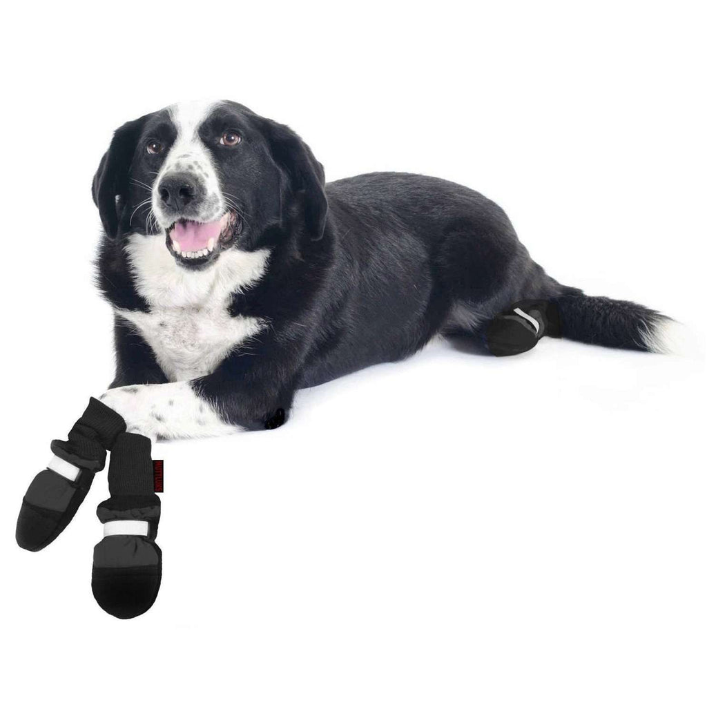 Muttluks Fleece Lined Dog Boots  Dog Clothing - PetMax
