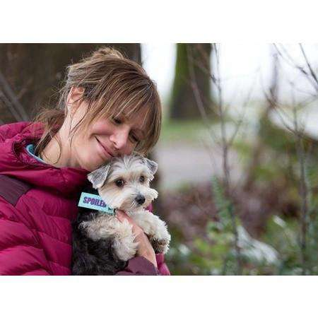 "Canine Friendly Bark Notes ""Spoiled"" Dog Training Products [variant_title] [option1] - PetMax.ca"