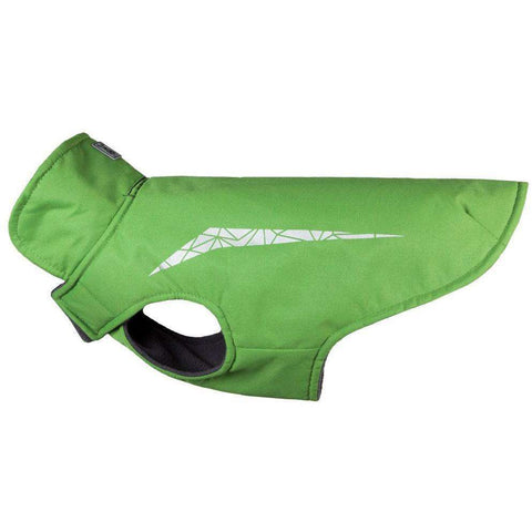RC Cascade Dog Coat Moss Green, Dog Clothing, RC Pet Products - PetMax Canada