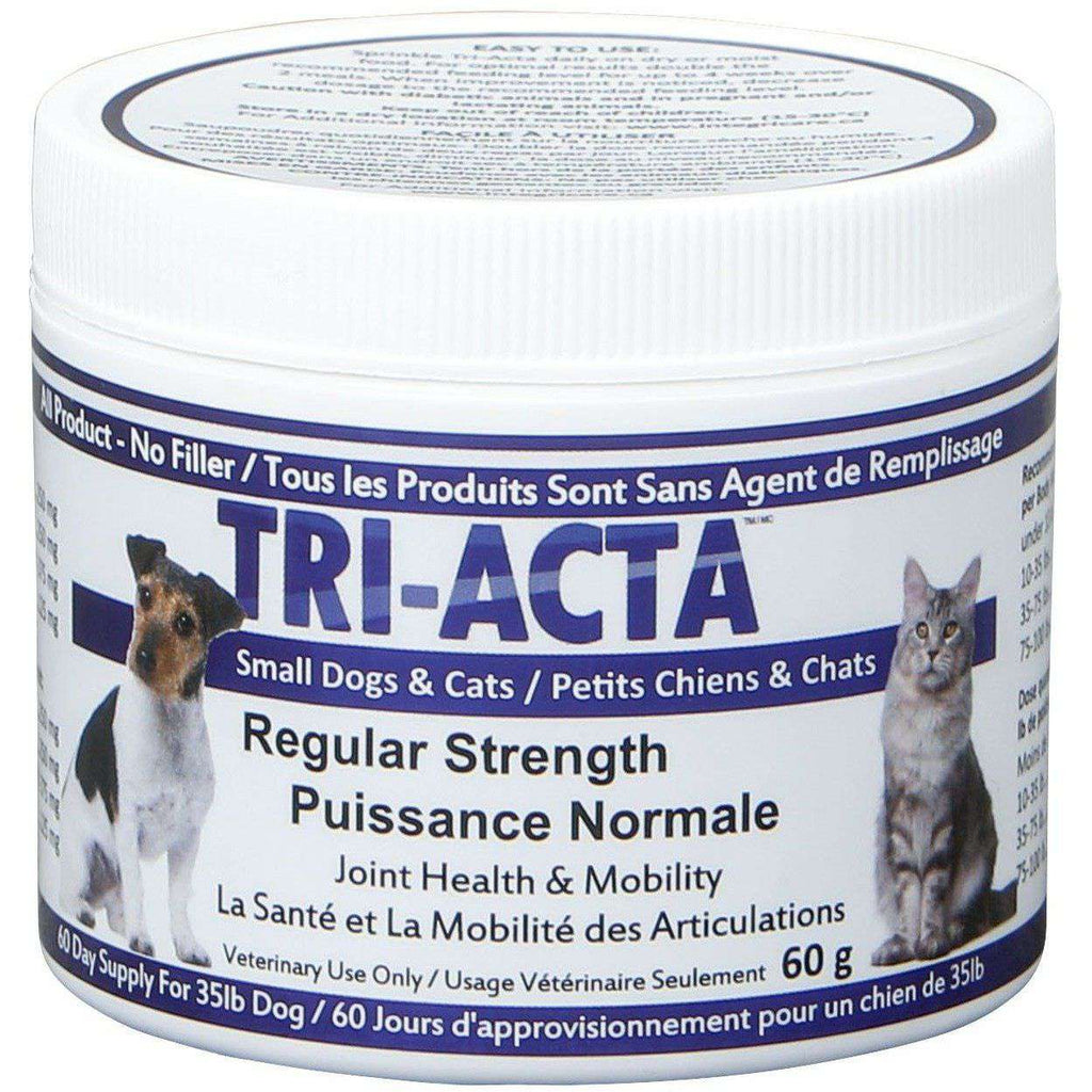 Tri-Acta Joint Maintenance Formula 60g Health Care - PetMax