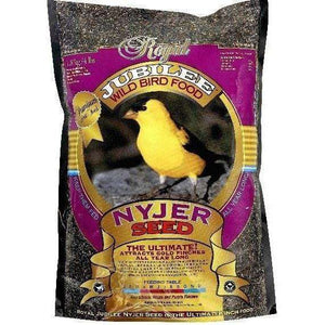 Royal Jubilee Nyjer Seed Bird Food [variant_title] [option1] - PetMax.ca