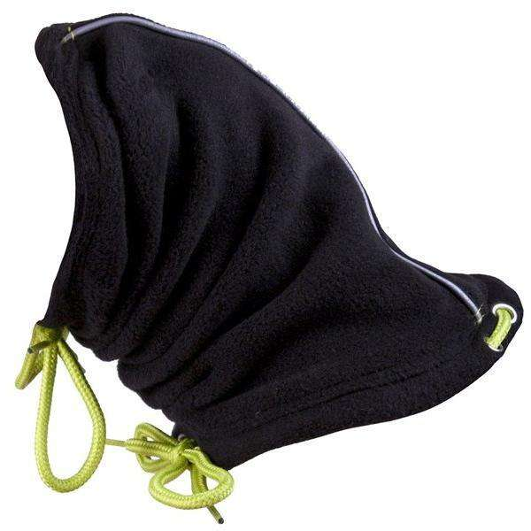 RC Dog Summit Snood Black & Lime  Dog Clothing - PetMax