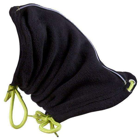 RC Dog Summit Snood Black & Lime, Dog Clothing, RC Pet Products - PetMax