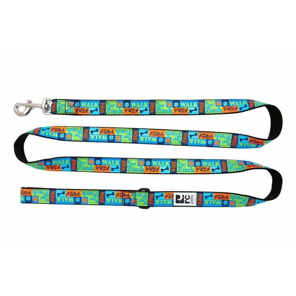 RC Dog Leash Best Friends  Leashes - PetMax