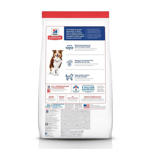 Science Diet Canine Active Longevity  Dog Food - PetMax