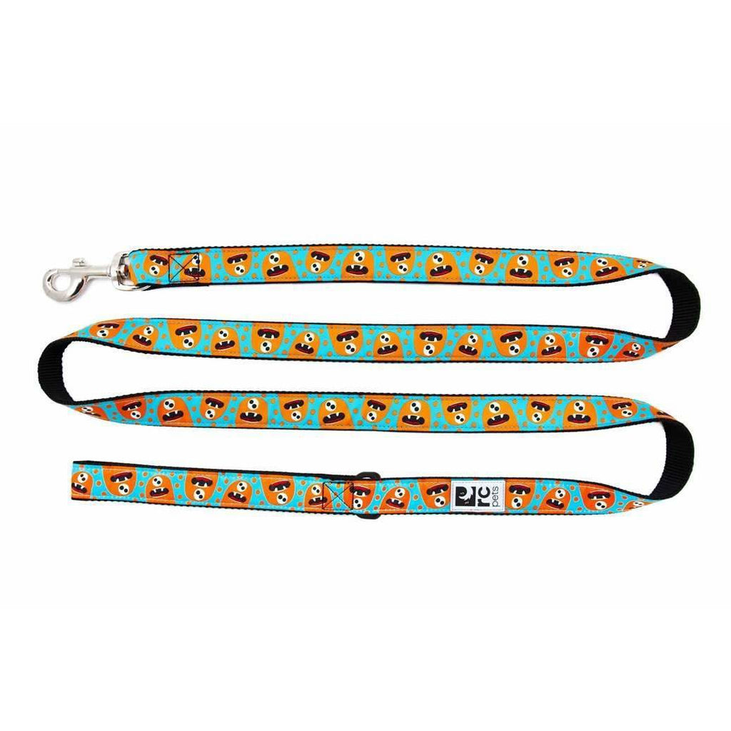 RC Dog Leash Hangry Monster  Leashes - PetMax