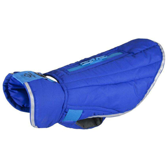 RC Dog Nimbus Puffer Royal Blue & Blue