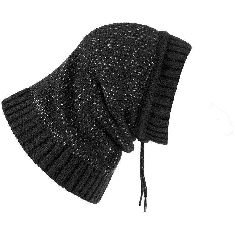 RC Dog Polaris Snood Black  Dog Clothing - PetMax