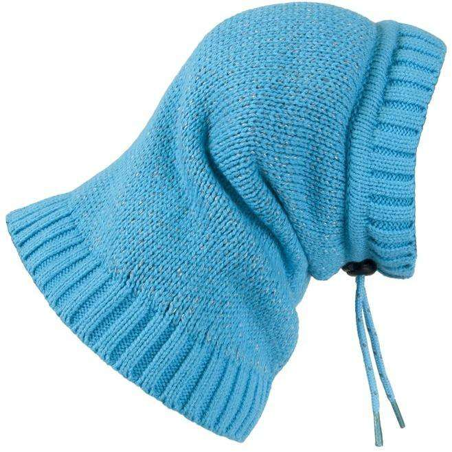 RC Dog Polaris Snood Teal  Dog Clothing - PetMax