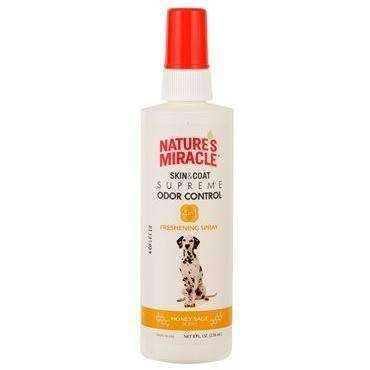 Nature's Miracle Odor Spray Honey Sage, Grooming, Nature's Miracle - PetMax