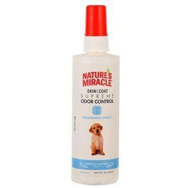 Nature's Miracle Odor Spray Spring Waters, Grooming, Nature's Miracle - PetMax