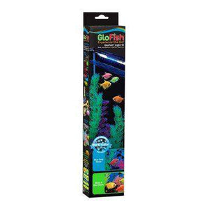 "GloFish Light 13"" White & Blue LED Stick"