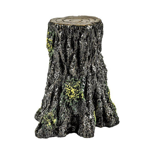 GloFish Ornament Tree Stump Aquarium Accessories [variant_title] [option1] - PetMax.ca