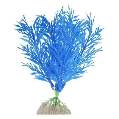 GloFish Plant Medium Blue | Aquarium Accessories -  pet-max.myshopify.com