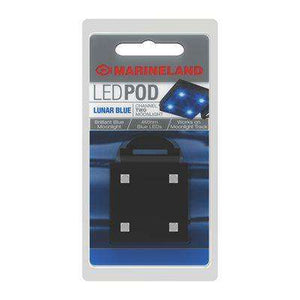 Marineland LED POD Lunar Blue Light  Lighting - PetMax