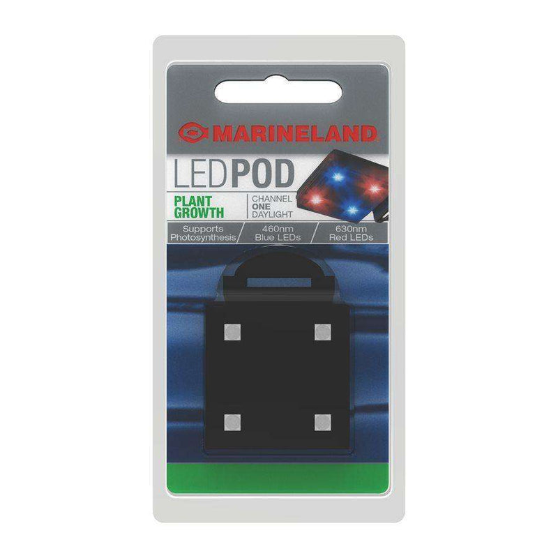 Marineland LED POD Plant Growth Light Lighting [variant_title] [option1] - PetMax.ca