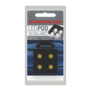 Marineland LED POD High Output White Light Lighting [variant_title] [option1] - PetMax.ca