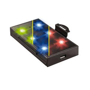 Marineland LED POD Color Changing Light with Remote  Lighting - PetMax