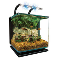 Marineland Contour Rail Light Aquarium Kit
