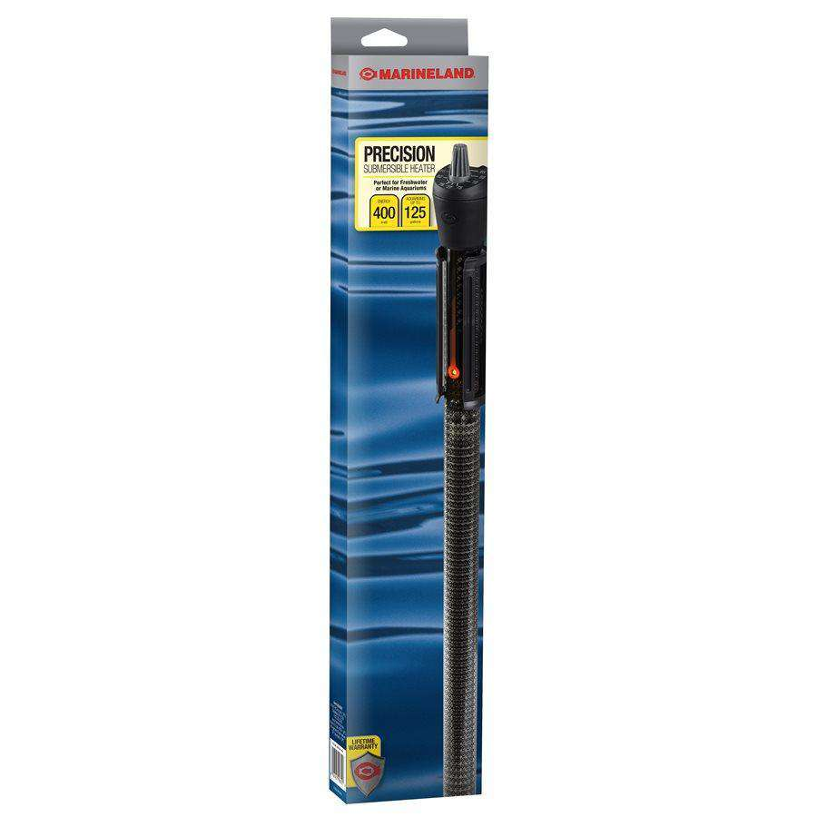 Marineland Precision Heater 400W up to 125 Gallons Heaters [variant_title] [option1] - PetMax.ca