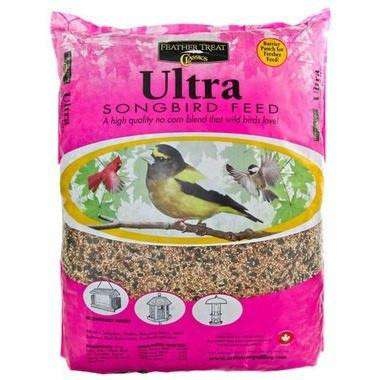 Feather Treat Classics Ultra Songbird Blend, Bird Food, Armstrong Milling - PetMax