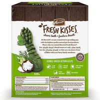 Merrick Fresh Kisses Coconut Brush