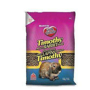 Rabbit Food Martins Less Active, Small Animal Food Dry, Martin Mills - PetMax Canada