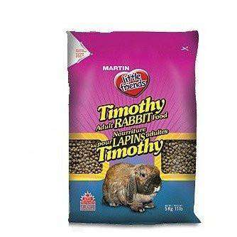Rabbit Food Martins Less Active Small Animal Food Dry [variant_title] [option1] - PetMax.ca