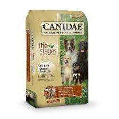 Canidae Dog Food All Life Stages  Dog Food - PetMax