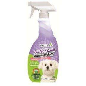 Espree Perfect Calm Lavender Waterless Bath, Dog Grooming Products, Espree - PetMax