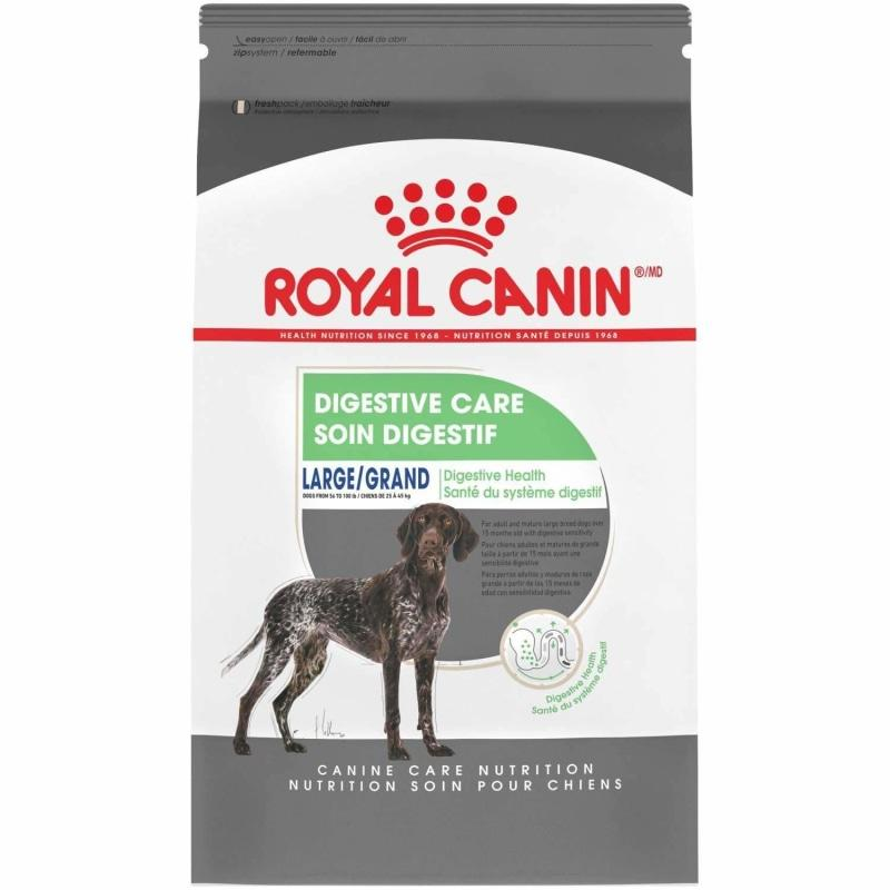 Royal Canin Dog Food Large Sensitive Digestion  Dog Food - PetMax