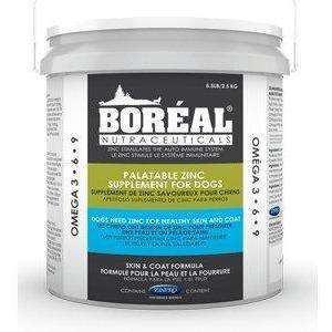 Boreal Zinpro Canine Zinc Supplement