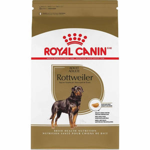 Royal Canin Rottweiler Adult Dog Food  Dog Food - PetMax