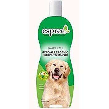Espree Hypo-Allergenic Shampoo, Dog Grooming Products, Espree - PetMax