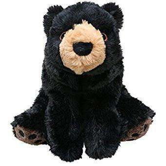 Kong Dog Comfort Kiddos Bear  Dog Toys - PetMax