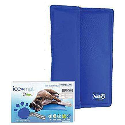 Go Fresh Pet Ice Cooling Mat | Outdoor Gear -  pet-max.myshopify.com