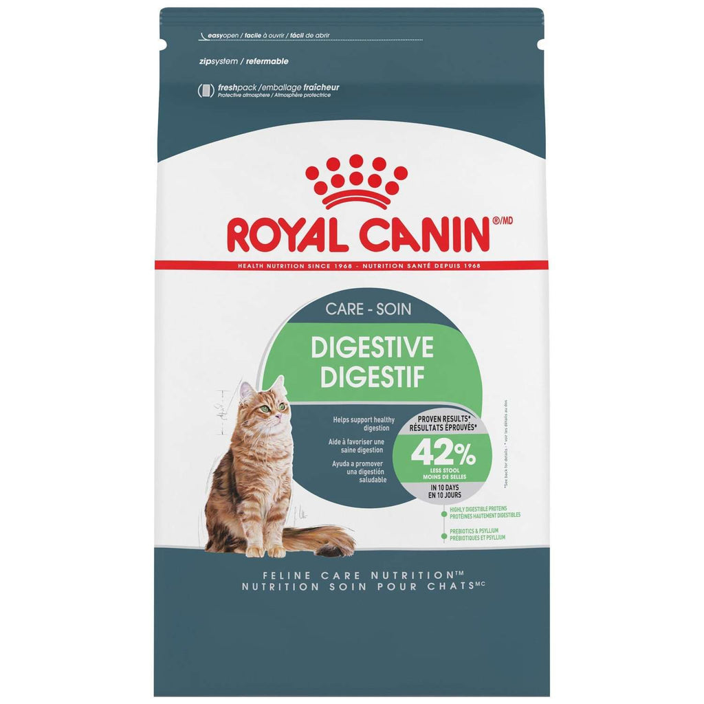 Royal Canin Cat Food Digestive Care  Dry Cat Food - PetMax