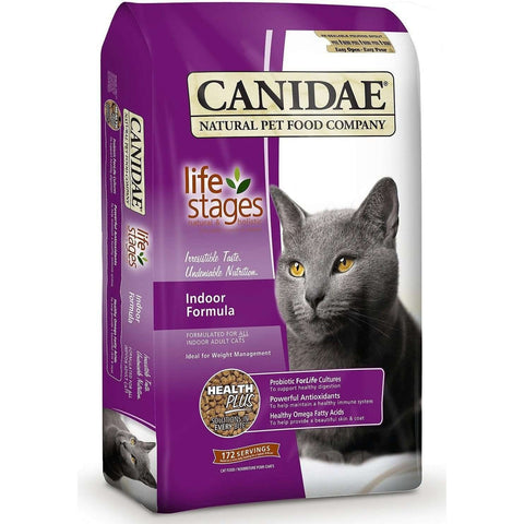 Canidae Cat Food For Indoor Cats