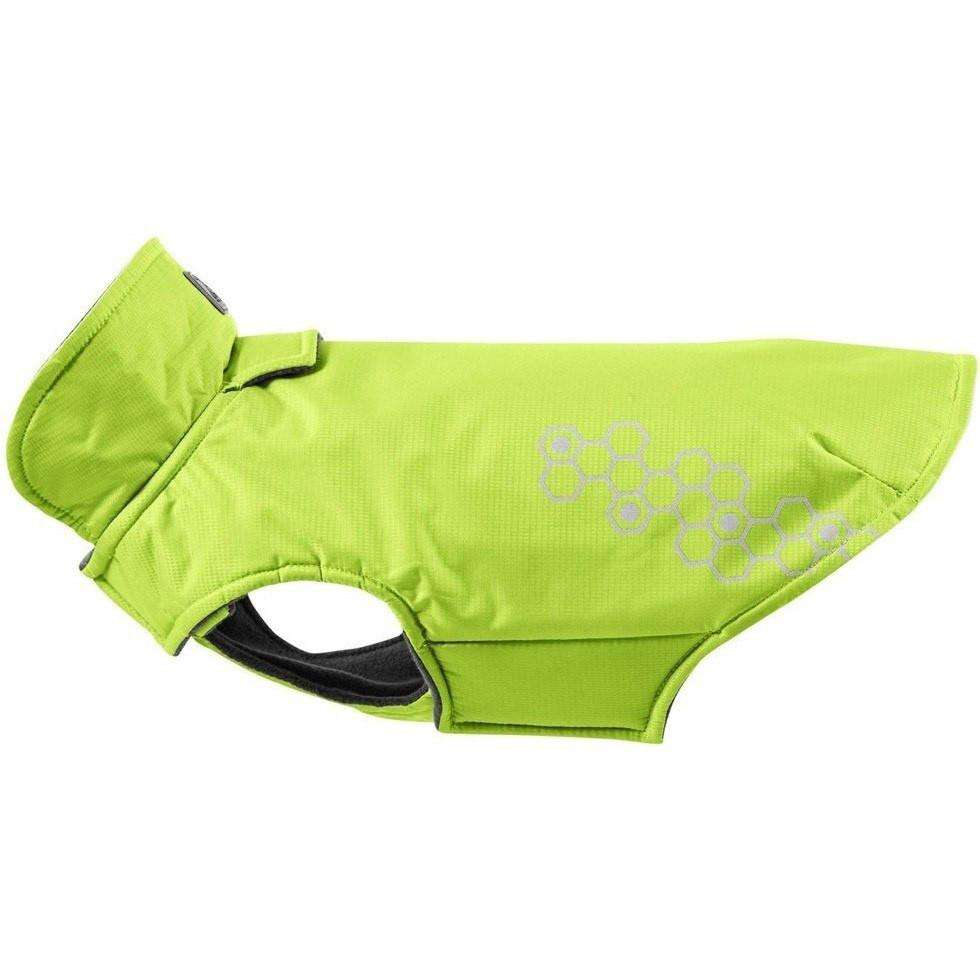 RC Venture Outerwear Dog Coat Lime, Dog Clothing, RC Pet Products - PetMax Canada