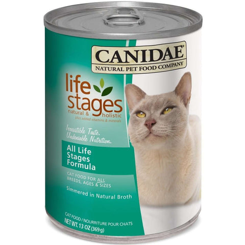 Canidae Canned All Life Stages Cat & Kitten Formula, Canned Cat Food, Canidae Pet Foods - PetMax