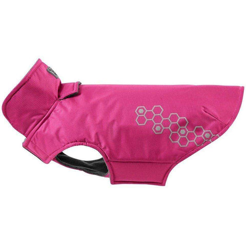 RC Venture Outerwear Dog Coat Pink