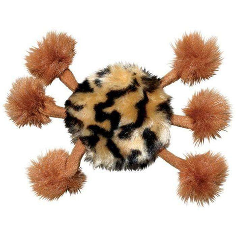 Kong Cat With An Attitude Daddy Pompom Legs, Cat Toys, Kong Company - PetMax