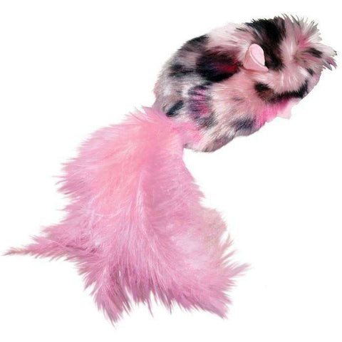 Kong Cat With An Attitude Field Mouse, Cat Toys, Cat With An Attitude - PetMax
