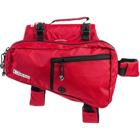 Canine Equipment Ultimate Trail Pack, Outdoor Gear, RC Pet Products - PetMax Canada