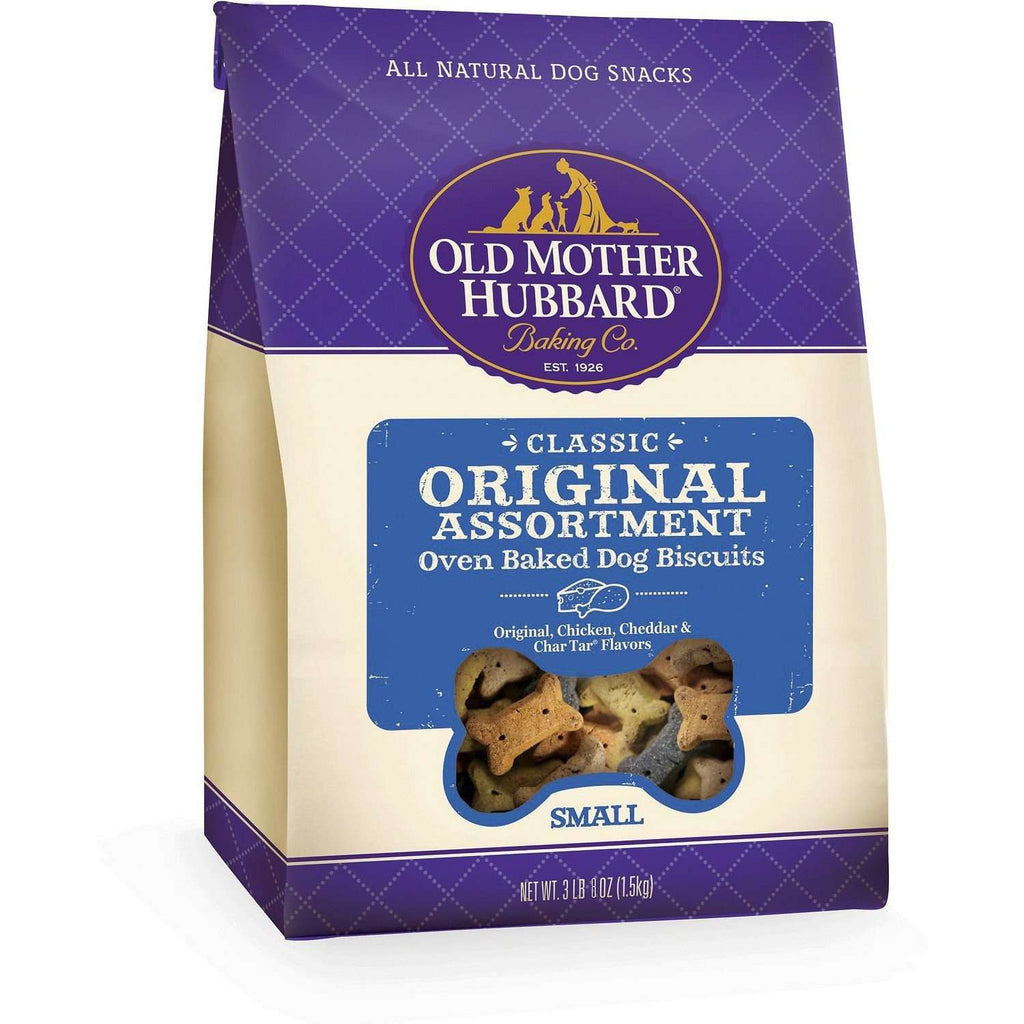 Old Mother Hubbard Assorted Flavours | Dog Treats -  pet-max.myshopify.com