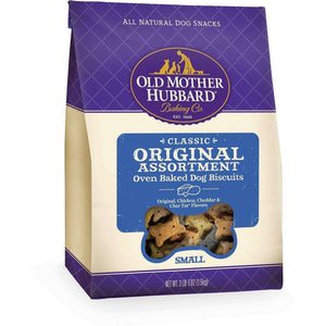 Old Mother Hubbard Assorted Flavours  Dog Treats - PetMax