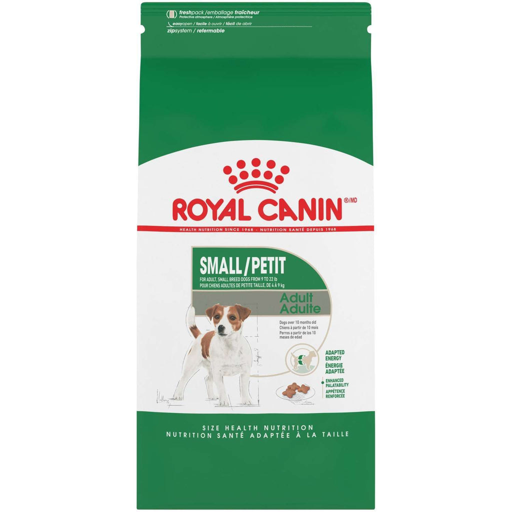Royal Canin Dog Food Small Adult  Dog Food - PetMax